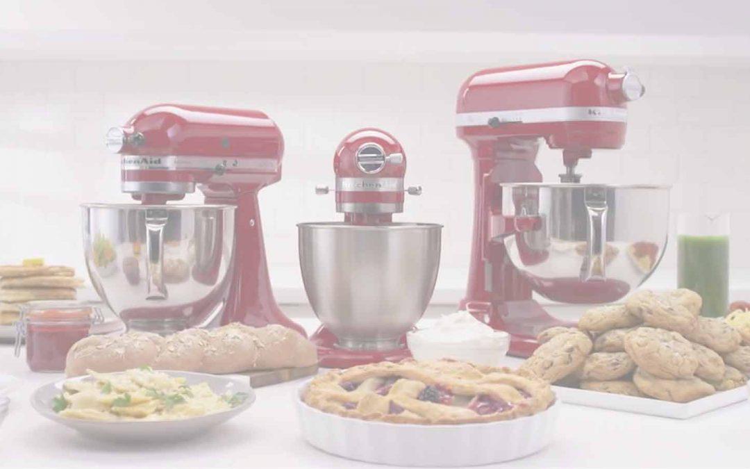 Robot pâtissier : mon comparatif et avis