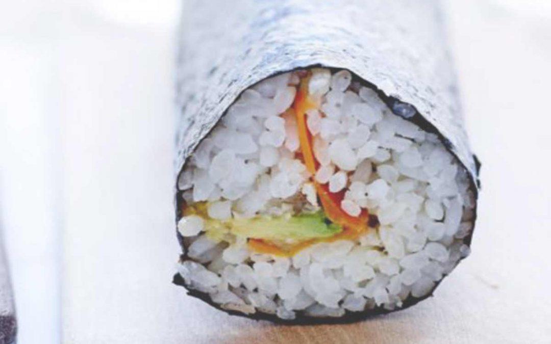 Appareil à sushi : mon comparatif et avis