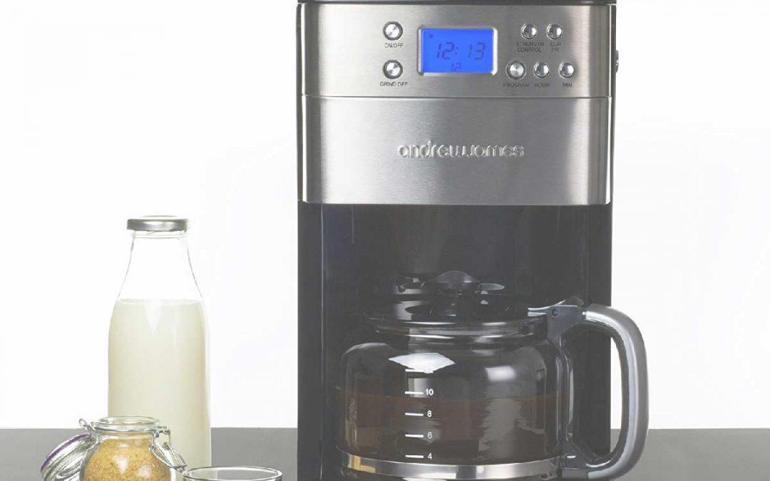 Machine a café a grain : mon comparatif et avis