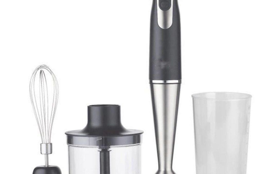 Mixeur Plongeant : mon comparatif et avis