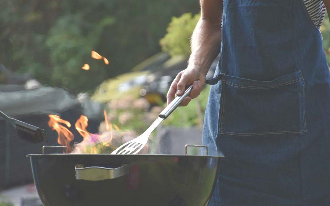 Barbecue à charbon : mon comparatif et avis