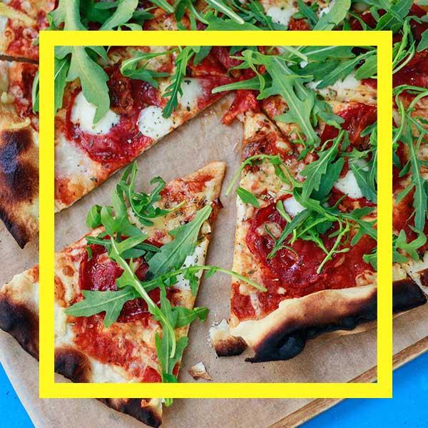 transformer barbecue four pizza